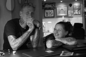 Ziguri_Tattoo_Berlin_Schöneberg_Kristin_Holy Diver Tattoo_Essen