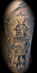 Ziguri_Tattoo_Berlin_Schönrberg_Roboter