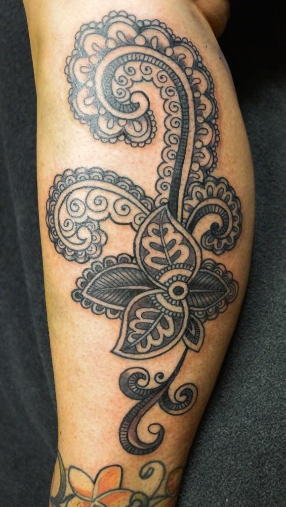 Ziguri#Tattoo#Berlin#Schöneberg#Mandalatattoo#Ornamenttattoo