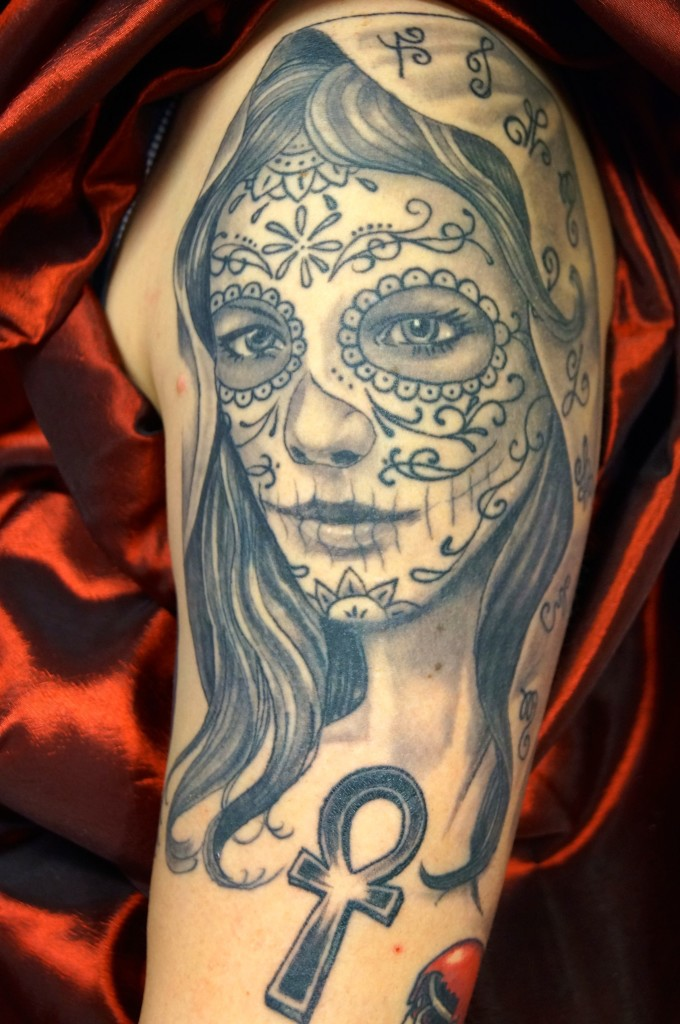 #ziguritattoo#berlintattoo#tattoo berlin schöneberg#lakathrinatattoo#mexicantattoo#